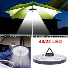 patiolight, led, umbrellalight, Interior Design