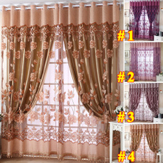 Fashion, Door, Home Decor, kitchencurtain