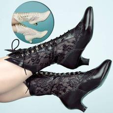 Fashion, cowgirlboot, steampunkboot, Cowgirl