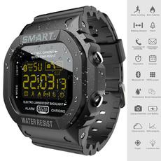 smartwatche, Men, smartwristband, Waterproof