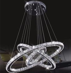 Lamp, lightfixture, led, lustre