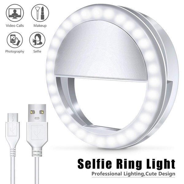 filllight, selfielight, led, Jewelry