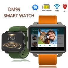 Smartphones, Gps, Battery, Watch