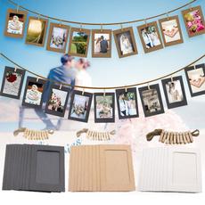 weddingparty, Photo Frame, Decor, standclip