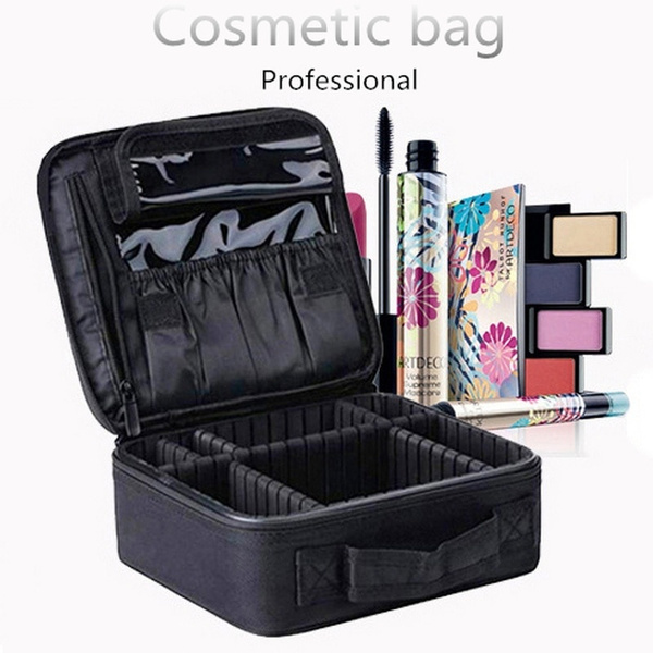 case, Beauty, Waterproof, cosmeticorganizer