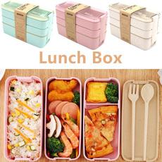 Box, Storage, studentlunchbox, bentobox