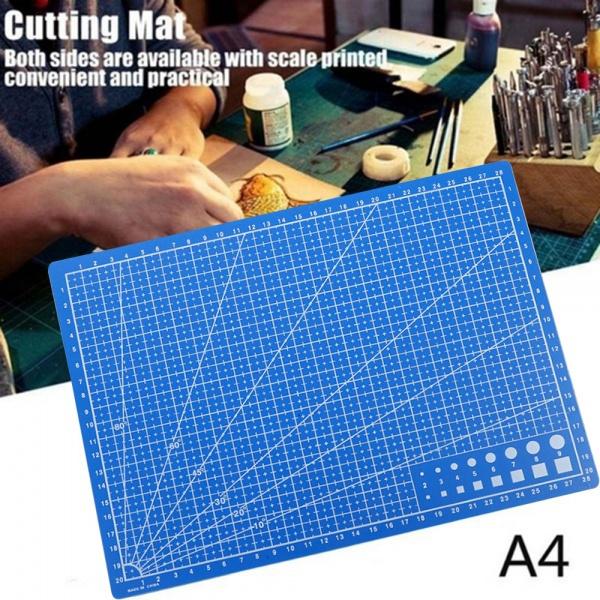 cuttingpad, doublesidedcuttingpad, a4cutflushfolder, cuttingmat