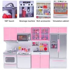 Barbie Doll, Mini, Kitchen & Dining, dollhousefurniture