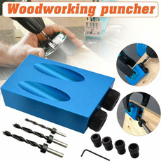 Gardening, Tool, obliqueholelocator, woodworking