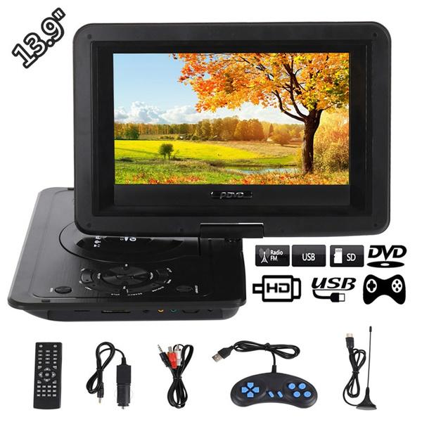 TV, DVD, dvdremotecontrol, LCD Screen