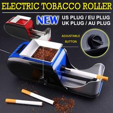 electriccigarettemachine, Electric, tobacco, tobaccorolling