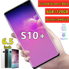 s10plussmartphone, Smartphones, mobilephonesandroid, 6gbramsmartphone