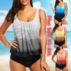 beach wear women, padded, Plus Size, women beachwear