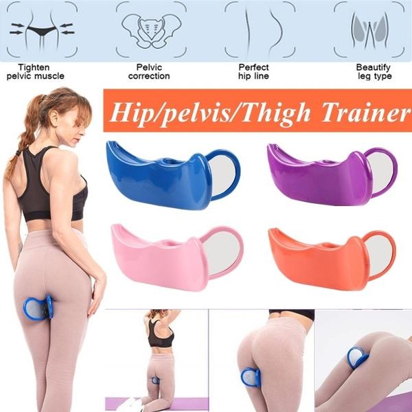 Pelvic Floor Muscle Training Exerciser Hip Trainer Butt Training Exercise IR