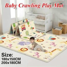 Waterproof, Outdoor, babycrawlingmat, playmat