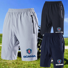 Fitness, Shorts, Casual pants, scania