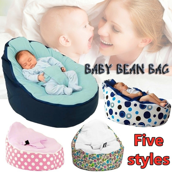 Superb 2019 Summer Fashion 5 Colors Baby Bean Bag Children Sofa Chair Cover Soft Snuggle Bed Plush Toys Childrens Bed Kids Sofa Chairs With Adjustable Theyellowbook Wood Chair Design Ideas Theyellowbookinfo