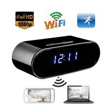 viderrecorder, Alarm Clock, motiondetectioncamera, Photography