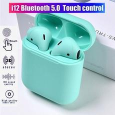 Headset, Earphone, Apple, twsearphone
