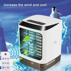 humidifierair, portablefan, portable, Mini