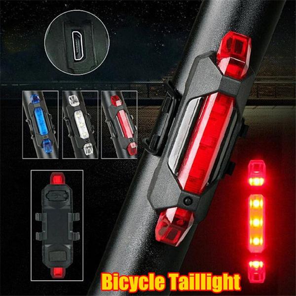 Mini, Bicycle, Night Light, Sports & Outdoors