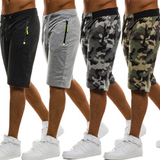 runningshortsformen, Summer, Shorts, Cintura