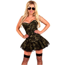 Plus Size, Halloween Costume, Dress, Halloween