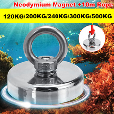 magnete, Rope, roundmagnet, Hunting