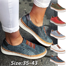 Flats, Sneakers, Plus Size, shoes for womens