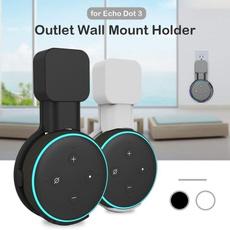 Wall Mount, echodotholder, dot3rdgenerationwallmount, Home & Living