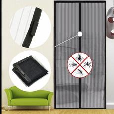antimosquito, insectnetmesh, Door, summernetcurtain
