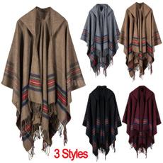Tassels, women scarf, Fashion Accessories, Cashmere