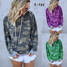 Plus Size, sweater coat, Long Sleeve, topsamptshirt