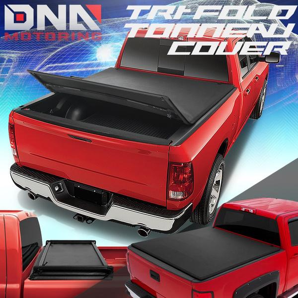 For 1993 To 2004 Ford Ranger 6 Ft Short Bed Flareside Tri Fold
