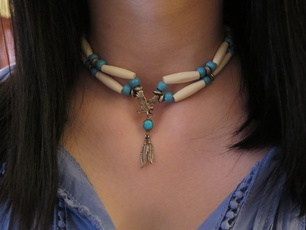 Beautiful, Blues, Turquoise, Jewelry