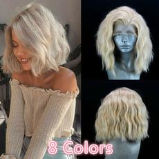 wig, Shorts, Lace, human hair