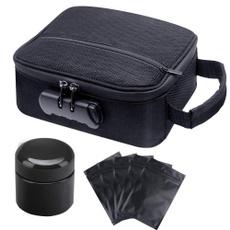case, smellbag, stashbox, weedaccessorie