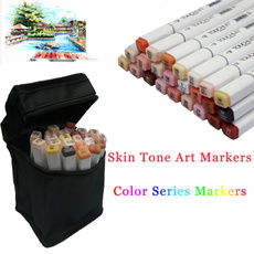 Marker, art, artmarker, Alcohol