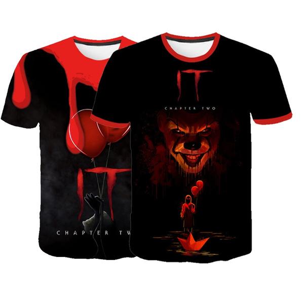Mens T Shirt, Printed T Shirts, Cosplay, Shirt