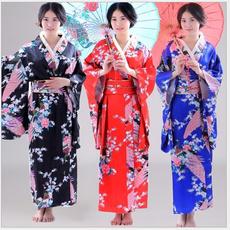 yukata, kimonocostume, geishadres, Dress