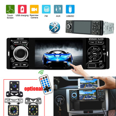 Touch Screen, backupcamera, bluetoothhandsfree, Driving