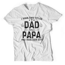 ihavetwotittle, Fashion, fathersdaygif, Shirt