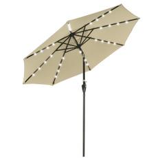 Outdoor, Umbrella, ledssunshadecoverumbrella, outdoortableumbrella