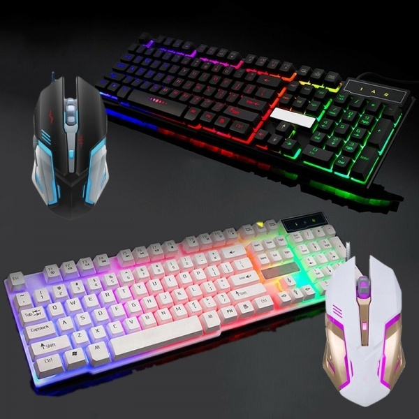 gamingkeyboard, mousekeyboard, led, usb