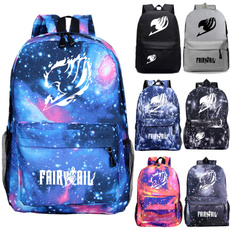 School, casualbackpack, fairy, fairytailbackpack