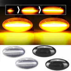 indicator, repeater, turnsignal, lights