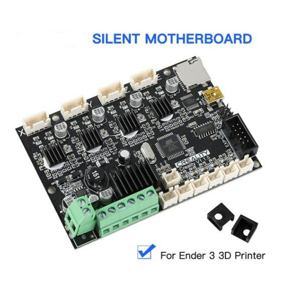 Creality 3D Controller Board Mainboard Motherboard 24V for CR-10S Pro 3D Printer