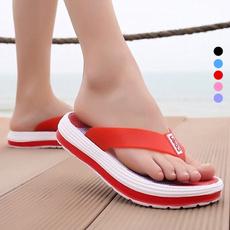 non-slip, Summer, Flip Flops, Sandalias