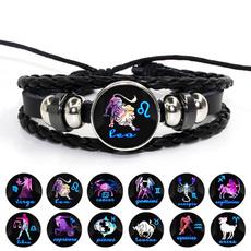 Bracelet, Jewelry, Leather Bracelet, wovenbracelet