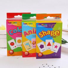 englishcard, Toy, montessori, teachingcard